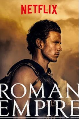 L'impero Romano Stagione 3 (2019) [4/4].mp4 WEBDL AAC iTA