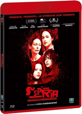 Suspiria (2018).avi BDRiP XviD AC3 - iTA