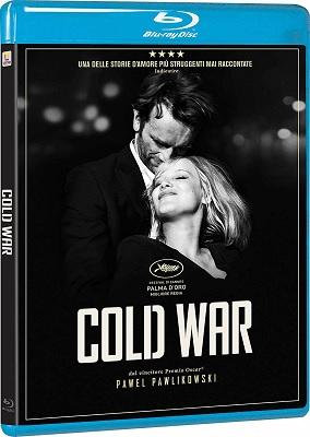 Cold War (2018).avi BDRiP XviD AC3 - iTA