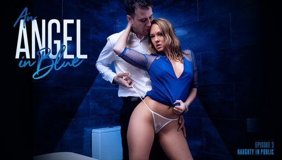 AssholeFever – Blue Angel – Naughty In Public