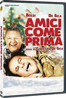 Amici Come Prima (2018).avi DVDRiP XviD AC3 - iTA