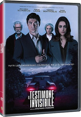 Il Testimone Invisibile (2018).avi DVDRiP XviD AC3 - iTA