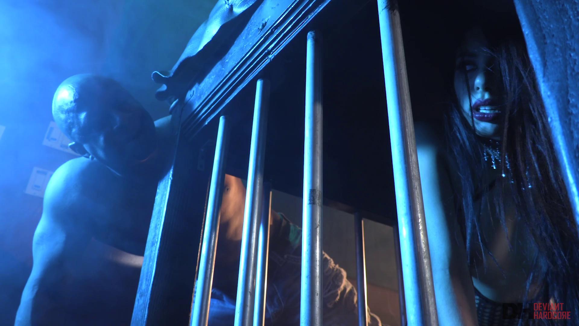 DeviantHardcore E57 Gina Valentina