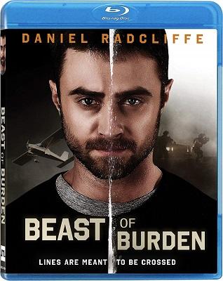 Beast Of Burden (2018).avi BDRiP XviD AC3 - iTA