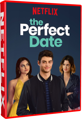 The Perfect Date (2019).avi WEBRiP XviD AC3 - iTA