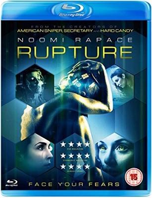 Rupture (2016).avi BDRiP XviD AC3 - iTA