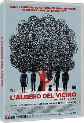 L'Albero Del Vicino (2017).avi DVDRiP XviD AC3 - iTA