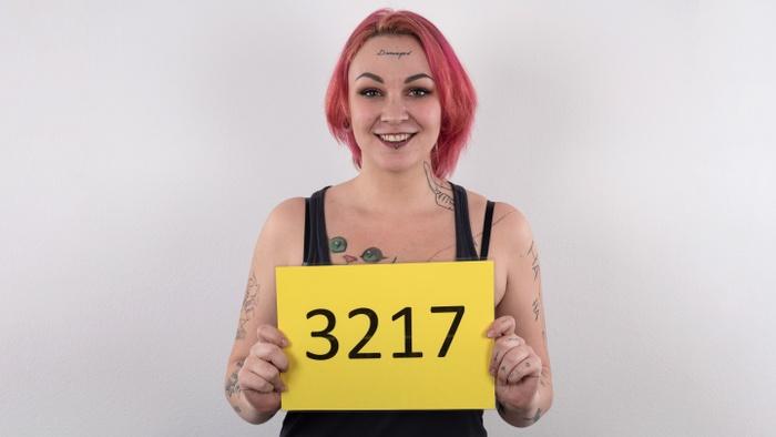 CzechCasting Kristyna 3217