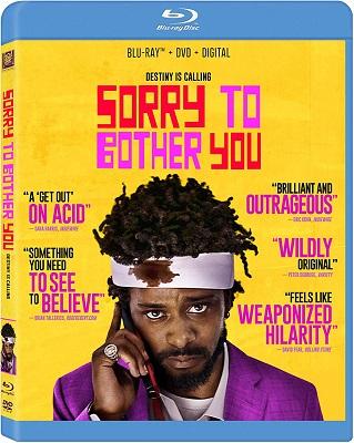 Sorry To Bother You (2018).avi BDRiP XviD AC3 - iTA
