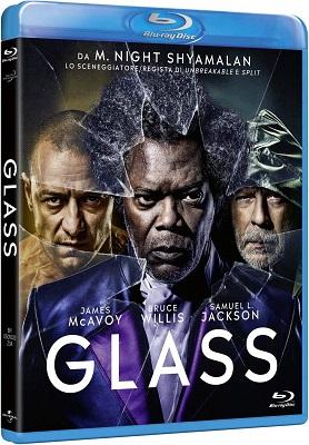 Glass (2019).avi BDRiP XviD AC3 - iTA