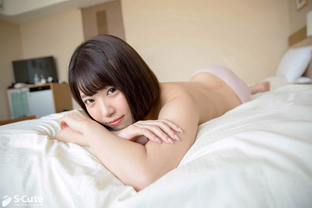 CENSORED S-Cute 682_minami_02 私が初めてオナニーを知った日/Minami, AV Censored