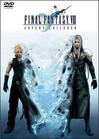Final Fantasy VII - Advent Children (2005).avi WEBRip Ac3 SPA Sub iTA