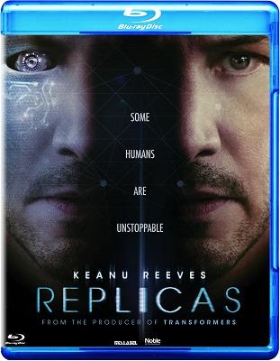 Replicas (2018).avi BDRiP XviD AC3 - iTA