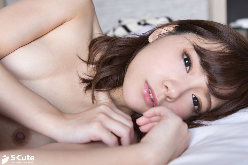 CENSORED S-Cute 687_mio_01 一生に一度でいいからこんなHがしてみたい/Mio, AV Censored