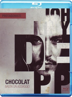 Chocolat (2000).avi BDRiP XviD AC3 - iTA