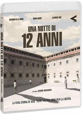 Una Notte Di 12 Anni (2018).avi BDRiP XviD AC3 - iTA