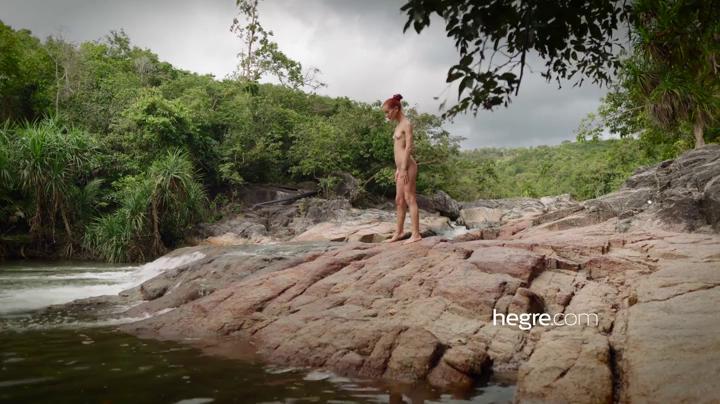 Katrina Nude Yoga