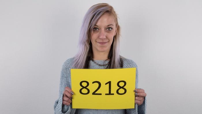 CzechCasting Anna 8218