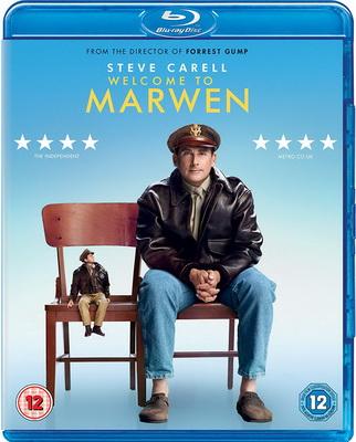 Benvenuti A Marwen (2018).avi BDRiP XviD AC3 - iTA