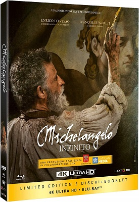 Michelangelo - Infinito (2018).avi BDRiP XviD AC3 - iTA