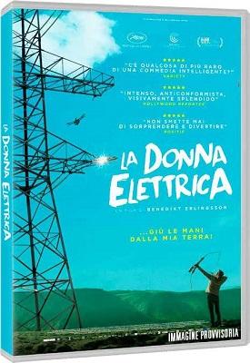 La Donna Elettrica (2018).avi DVDRiP XviD AC3 - iTA