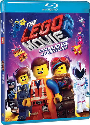 The Lego Movie 2 - Una Nuova Avventura (2019).avi BDRiP XviD AC3 - iTA