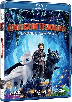 Dragon Trainer - Il Mondo Nascosto (2019).avi BDRiP XviD AC3 - iTA