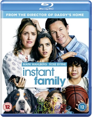 Instant Family (2018).avi BDRiP XviD AC3 - iTA