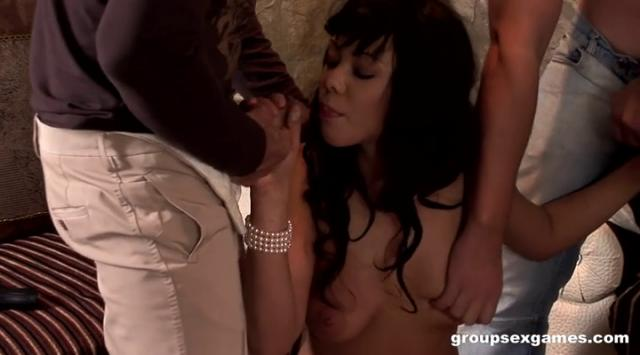 [GroupSexGames] The Perfectionist 3