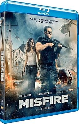 Misfire - Bersaglio Mancato (2014).avi BDRiP XviD AC3 - iTA
