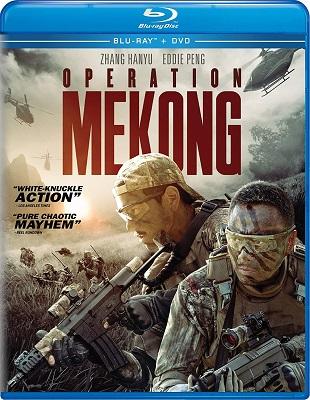 Operation Mekong (2016) mkv HD 576p WEBDL ITA Subs