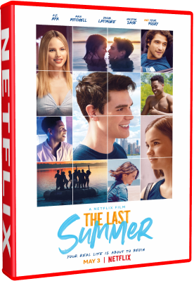 The Last Summer (2019).avi WEBRiP XviD AC3 - iTA