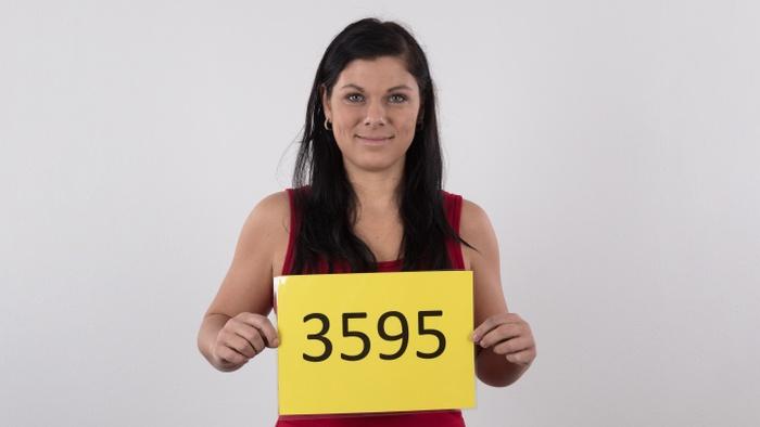 CzechCasting Jana 3595