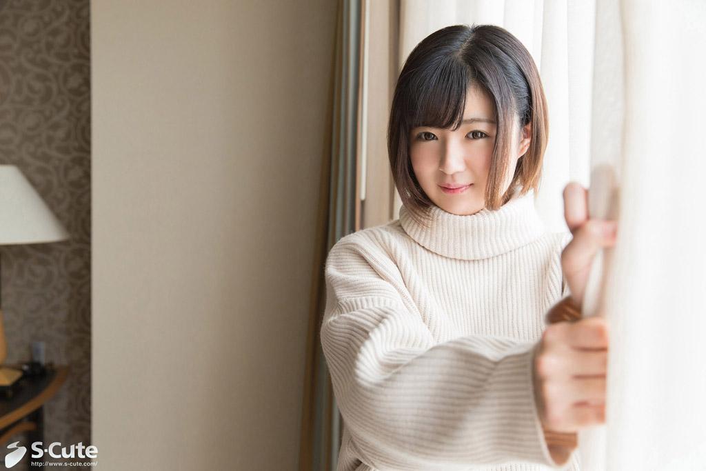 CENSORED S-Cute 672_kaho_k01 イッてもイッても終わらない電マSEX/Kaho, AV Censored
