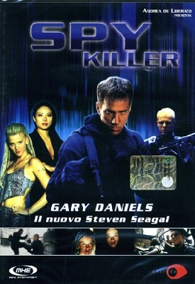 Spy Killer (2001) DVD5 Copia 1:1 iTA-ENG