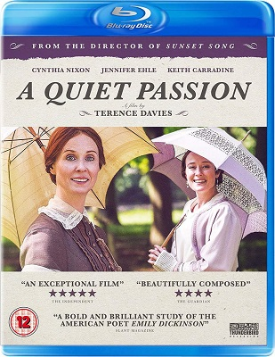 A Quiet Passion (2016).avi BDRiP XviD AC3 - iTA