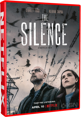 The Silence (2019).avi WEBRiP XviD AC3 - iTA