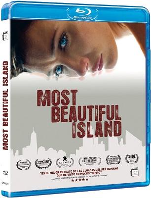 Most Beautiful Island (2017).avi BDRiP XviD AC3 - iTA