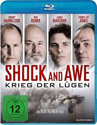 Shock And Awe (2017).avi BDRiP XviD AC3 - iTA