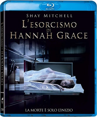 L'Esorcismo Di Hannah Grace (2018) mkv BluRay 1080p DTS-HD