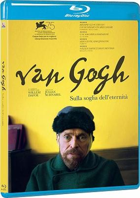 Van Gogh - Sulla Soglia Dell'Eternità (2018).avi BDRiP XviD AC3 - iTA